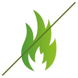 yangına dayanıklı